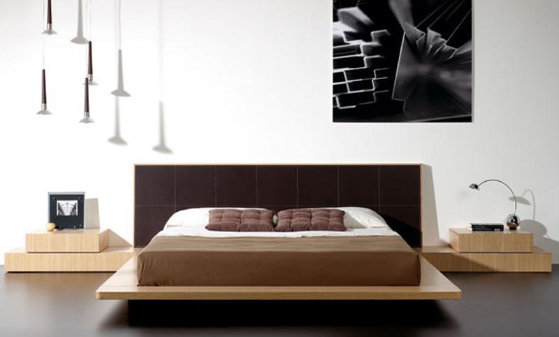 Dormitorio Roma ~ Dormitorios a medida en Buenos Aires
